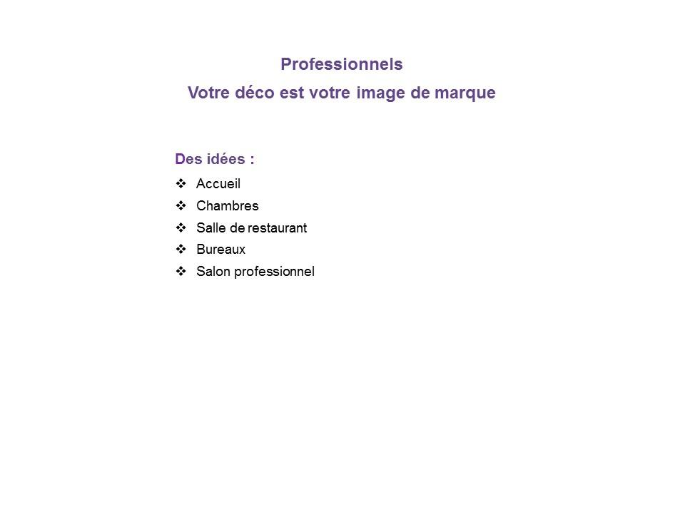 Ballancourt Home Déco professionnels Diapositive1