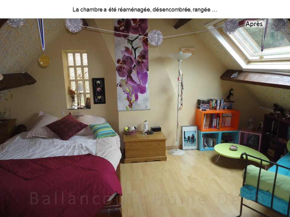 Ballancourt Home home staging Boutygny sur Essonne Diapositive18