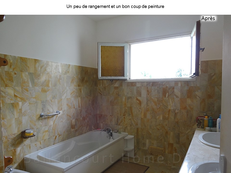 Ballancourt Home home staging Milly la Foret Diapositive12
