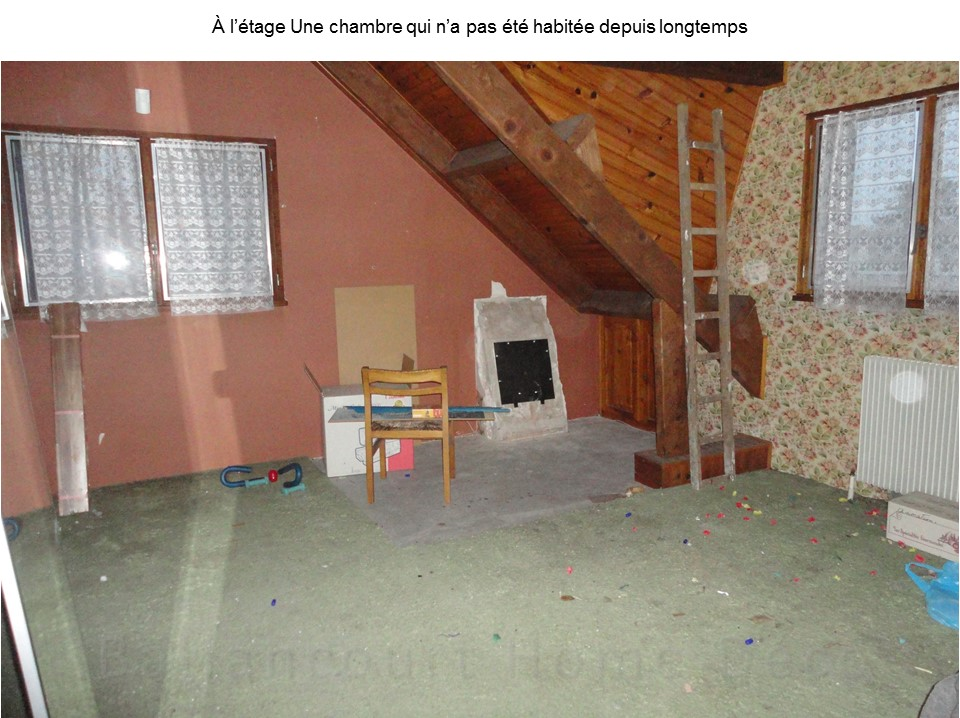 Ballancourt Home home staging Milly la Foret Diapositive2