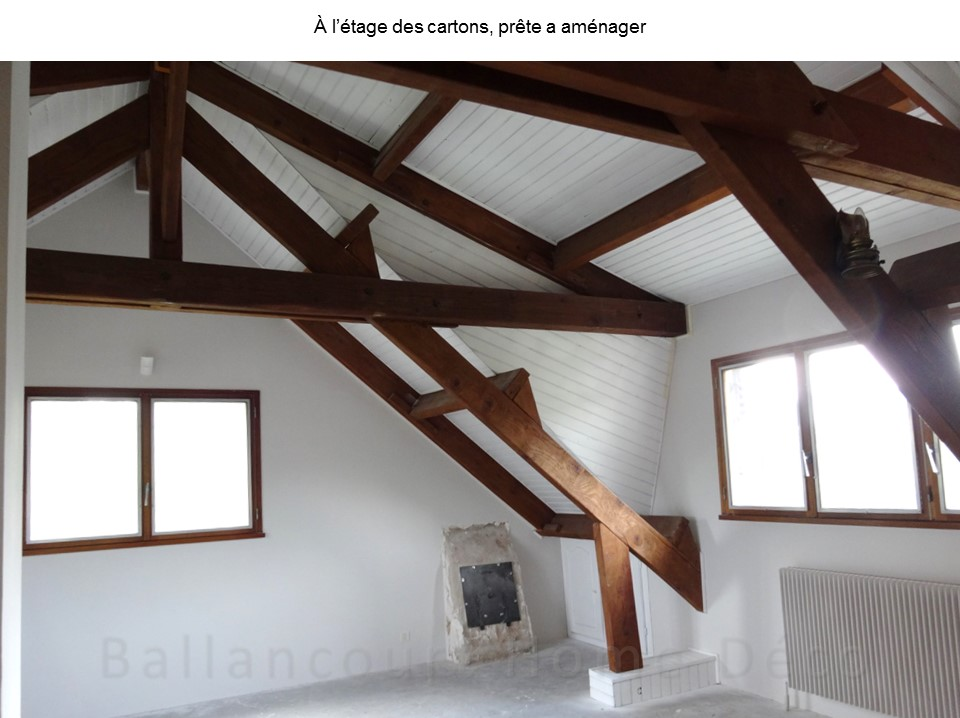 Ballancourt Home home staging Milly la Foret Diapositive3