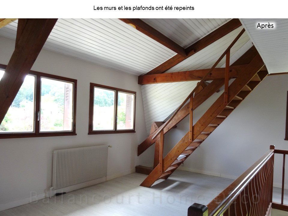 Ballancourt Home home staging Milly la Foret Diapositive6