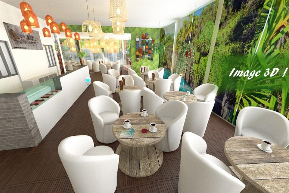 Formule CHR : conseils décoration pour les Cafés, Hôtels et Restaurants