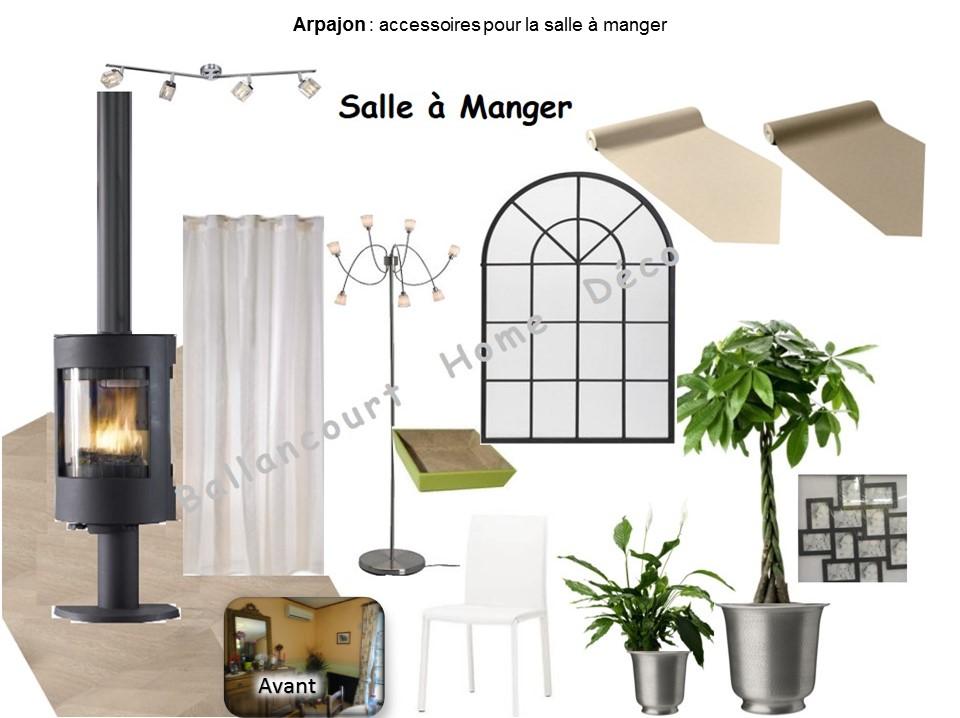 Diapositive13 Ballancourt Home déco planche salle à manger