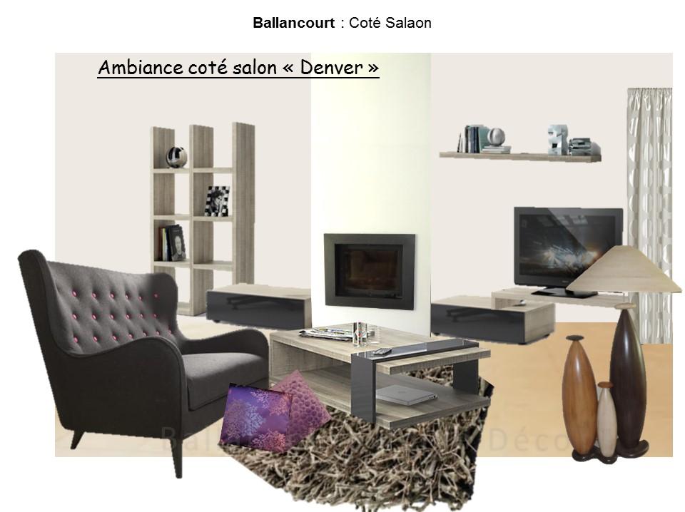 Diapositive25 Ballancourt Home déco planche salon bois et lin