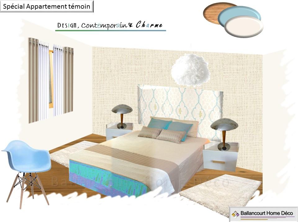 Diapositive7 Ballancourt Home déco planche maison vide a louer