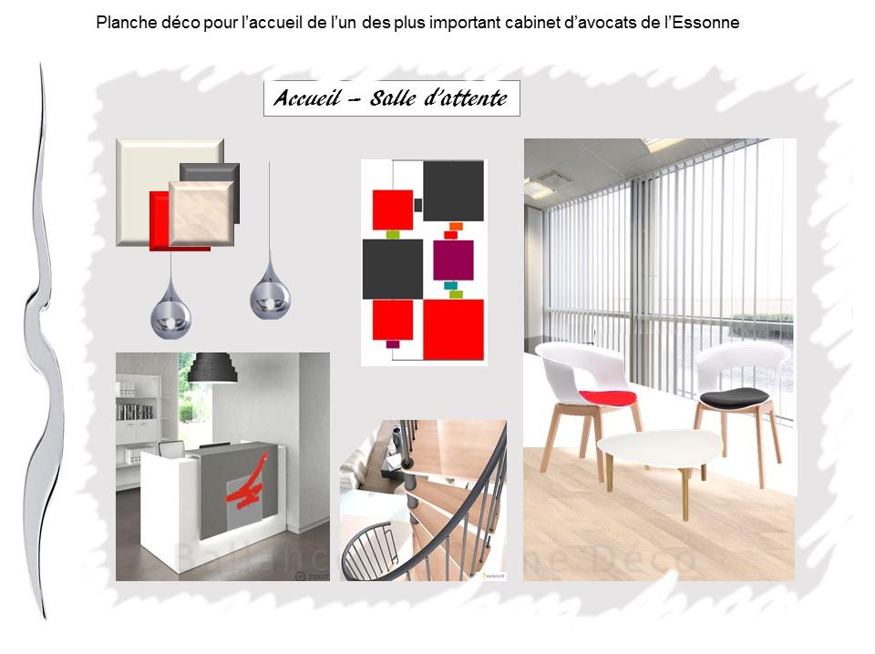 Diapositive9 Ballancourt Home déco planche  bureaux accueil