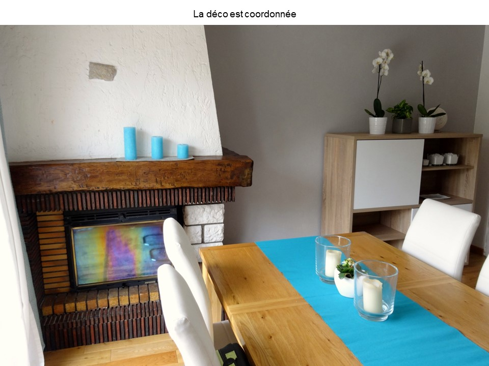 Home staging maison Yerres 10