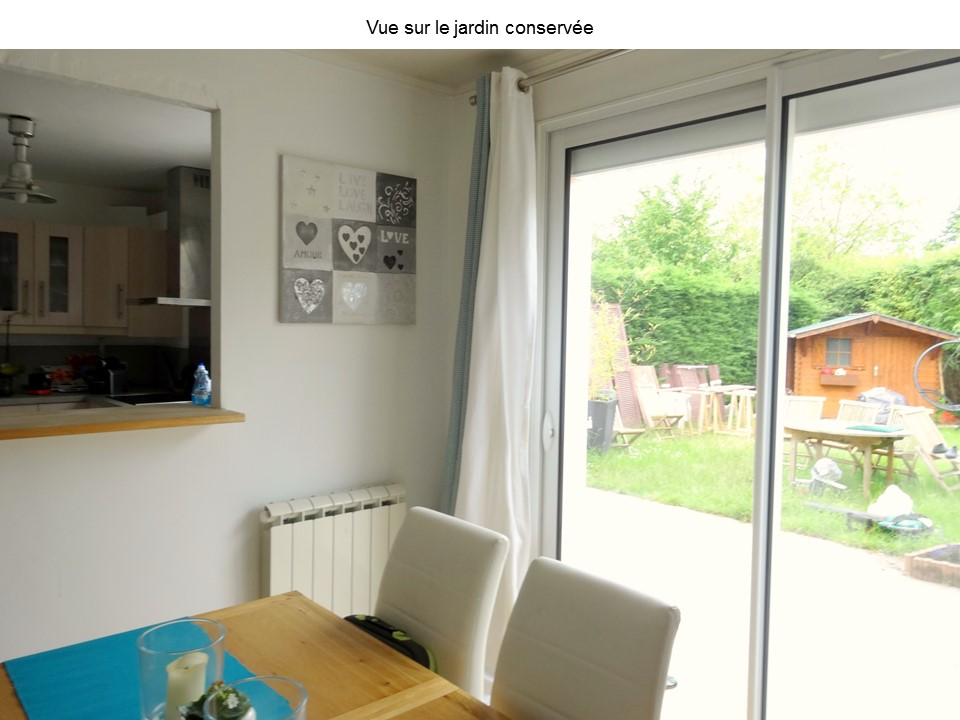 Home staging maison Yerres 11
