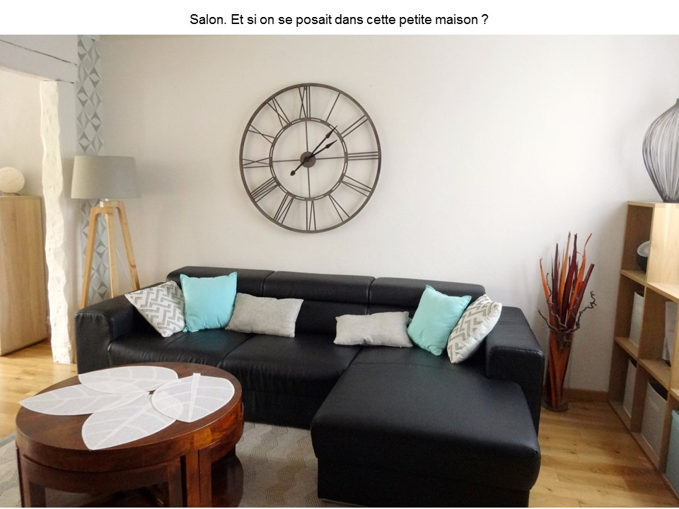 Home staging maison Yerres 17