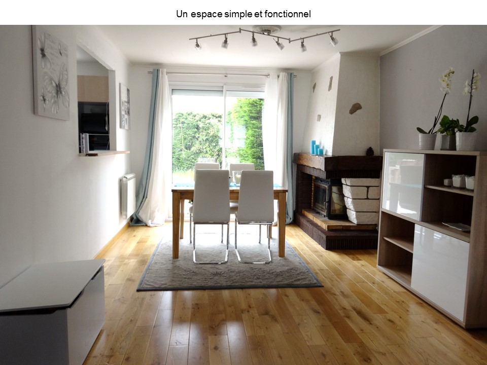 Home staging maison Yerres 5