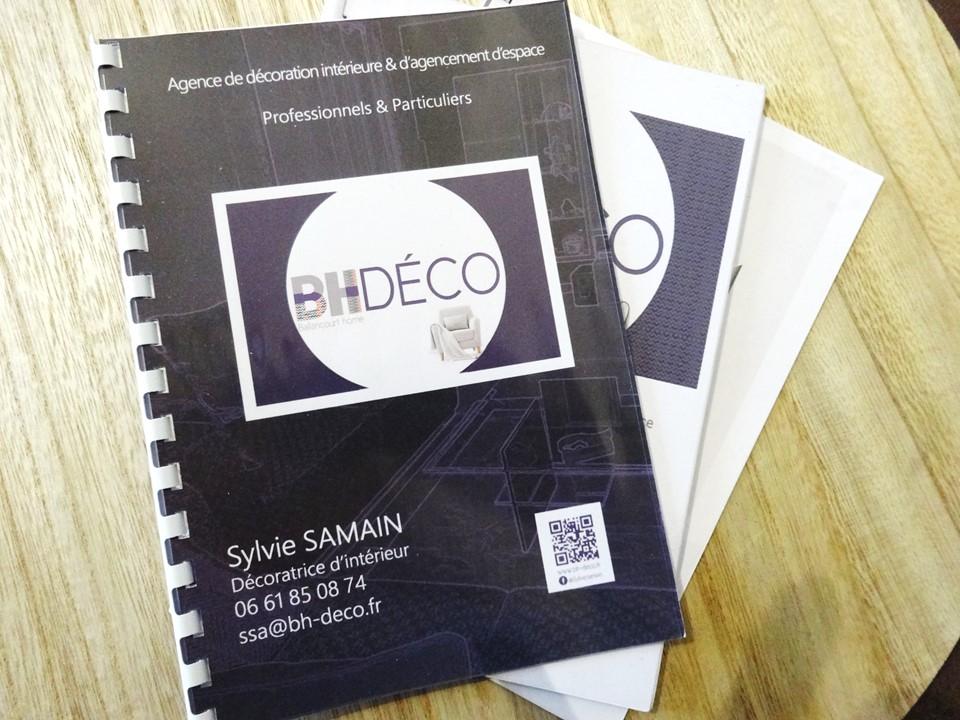 Diagnostic détaillé Home Staging par BH Déco, Décoratrice UFDI dans L'Essonne et Ile France